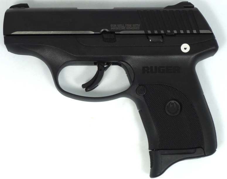 Ruger LC9s Pro: Legendary Carry Pistol