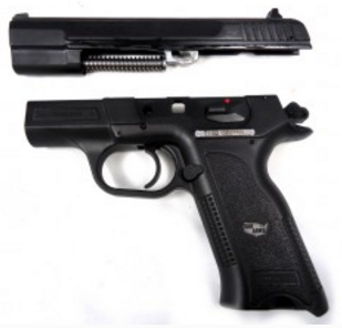 Sar Arms B6P 9mm (EAA)