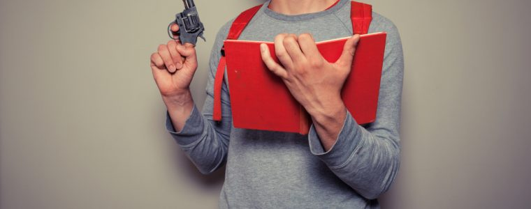 A Call to Arms: Let's Get CFCC & WTI Students Ready for Campus Carry!