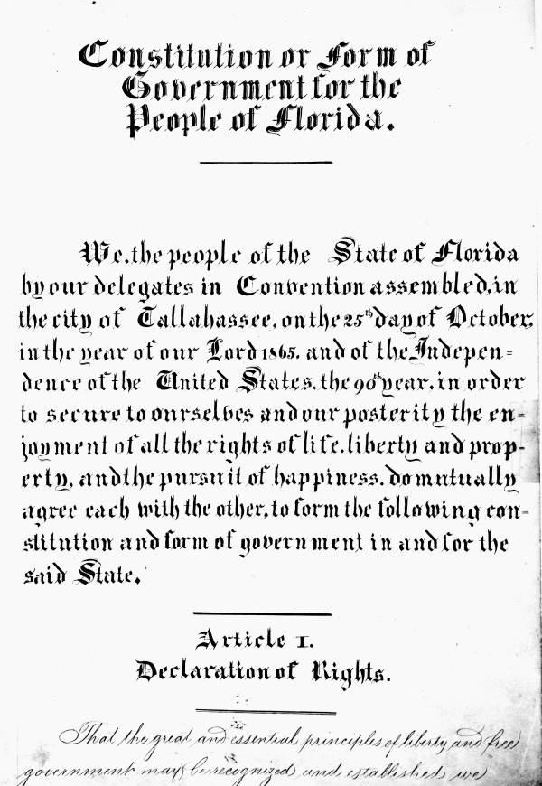 florida-constitution