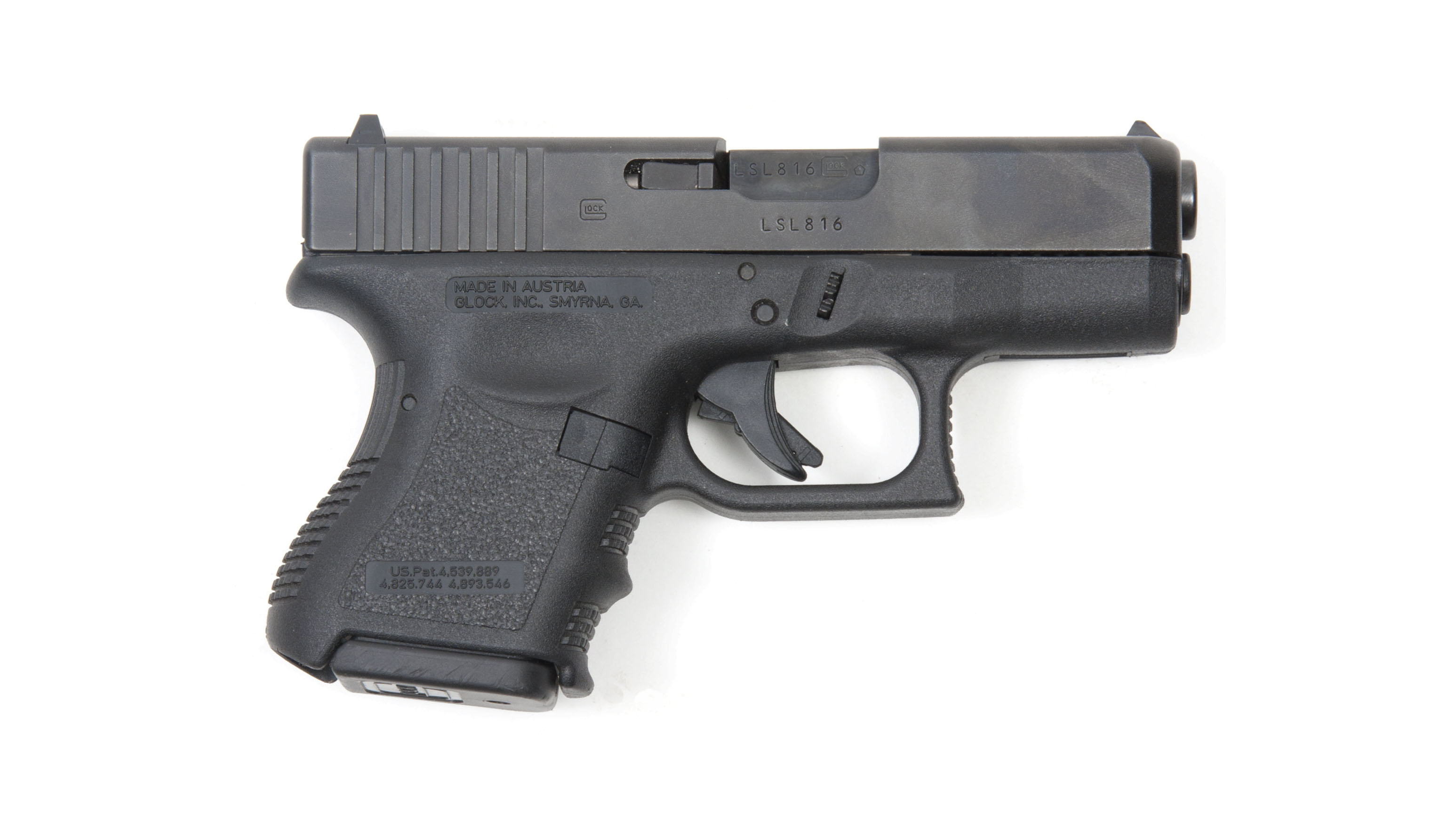"Glock 26 Gen 3: ""The Most Popular Carry Gun on the Planet ..."