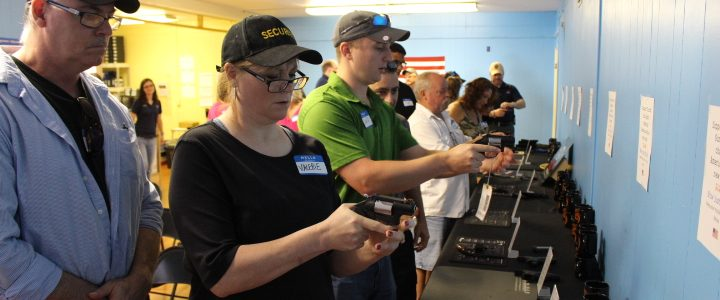 Florida Gun Supply: Grand Opening in Downtown Inverness