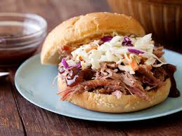 Are you local? Get a FREE pulled pork sandwich from our friends at the Pine Street Pub with every Peacemaker purchase!