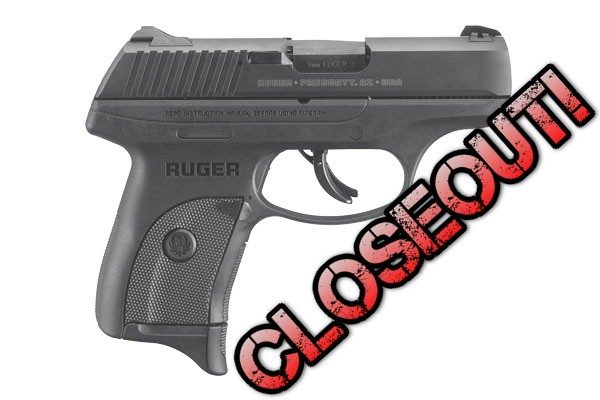 Ruger LC9s: DISCONTINUED