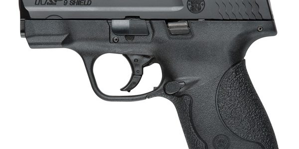 Smith & Wesson M&P9C Vs M&P Shield