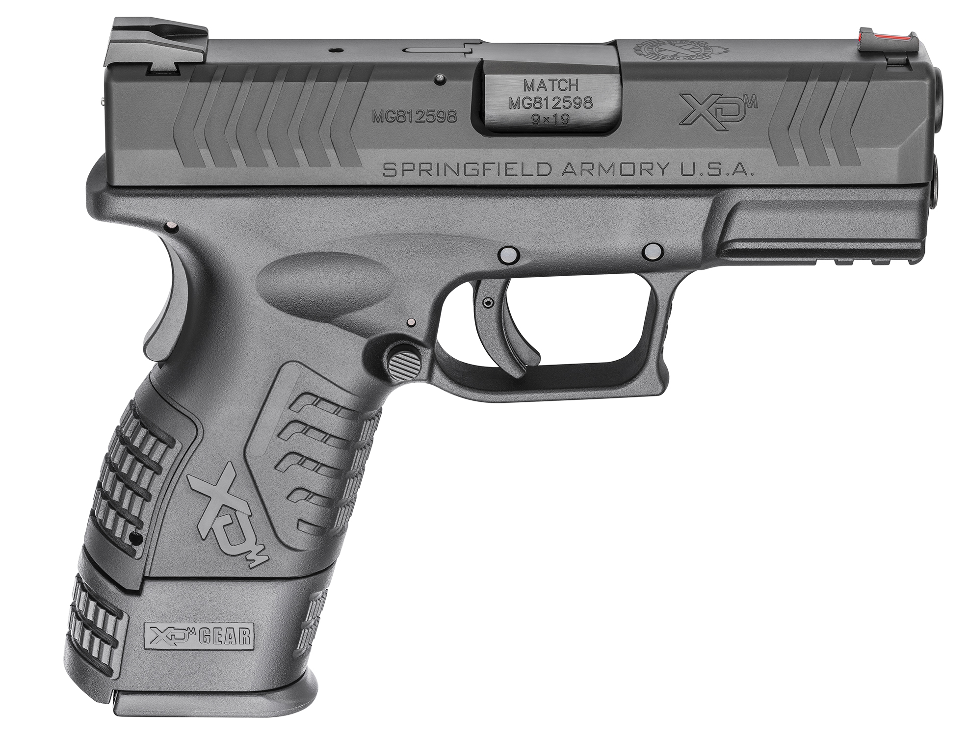 Springfield XDm Compact 9MM