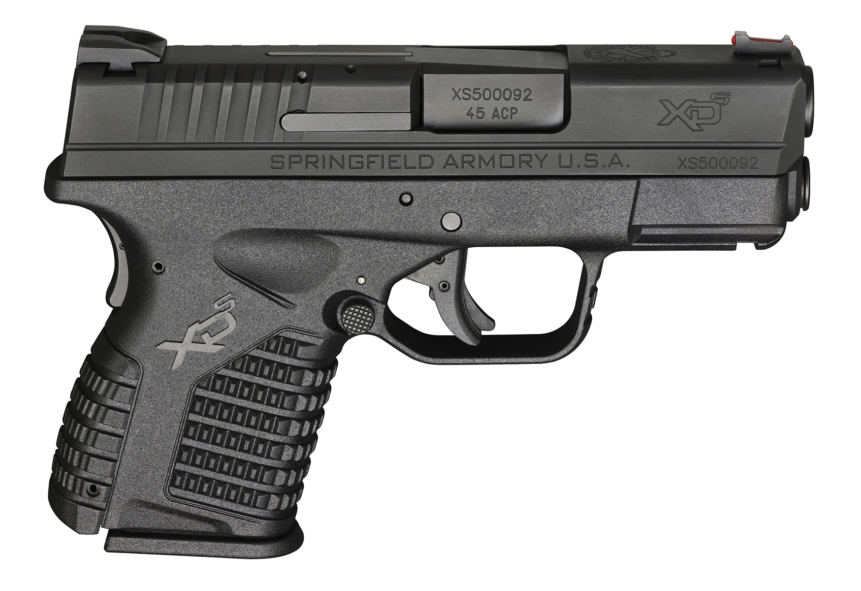 Springfield XDS 45ACP - Simply the Best 45 ACP Carry Gun