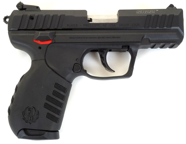 ruger sr22 simply the best 22lr on the planet florida gun