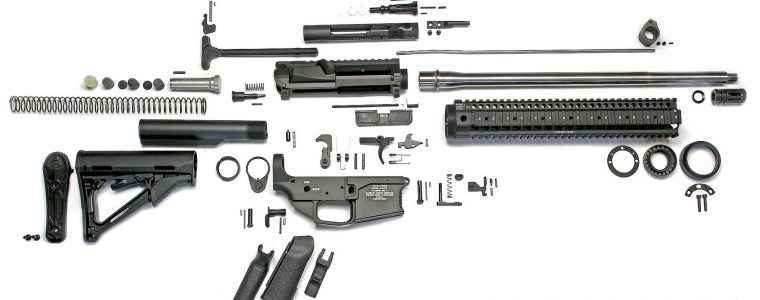 AR15 Build Class Interest