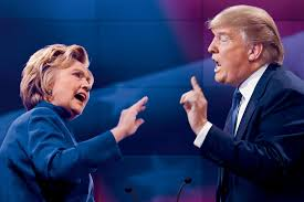 Quick Overview of the Presidential Debate