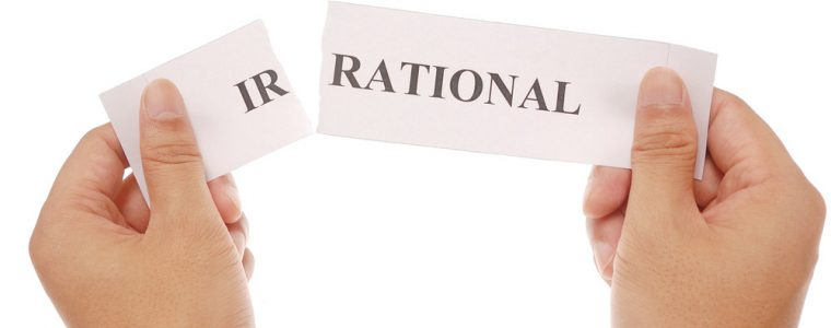 Rationality explored: A thought provoking discussion of our freedom