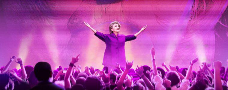 FREE Copy of Hillary's America: 28 Winners in 7 Days!