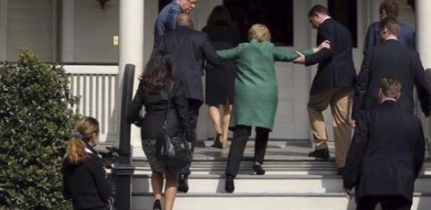 Medical Doctor: Hillary May Have Parkinson's Disease!