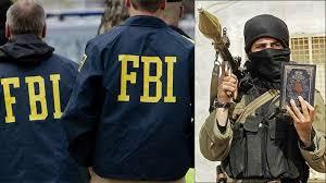 FBI Warns Of Thanksgiving Terror Potential