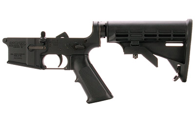 dpms-lower-receiver-complete-with-stock