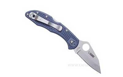 kahr-knife-blue