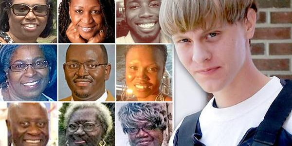 9 Reasons I'm GLAD Dylann Roof Gets DEATH PENALTY