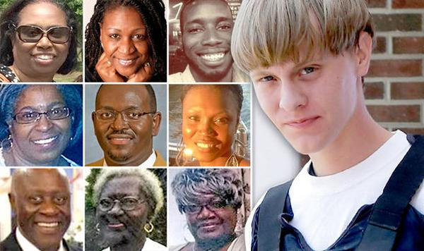 9 Reasons I M Glad Dylann Roof Gets Death Penalty
