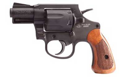 armscor-blued-snub-nose-revolver
