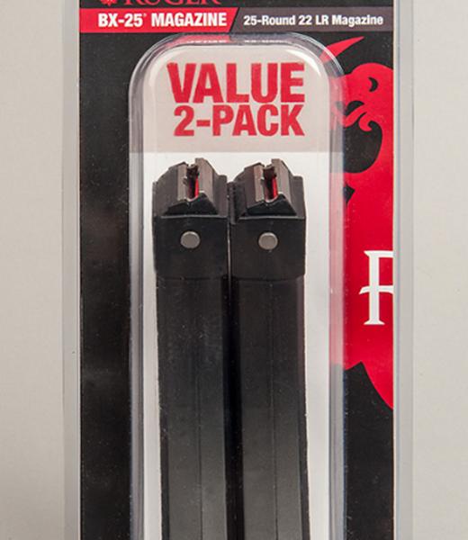 RugerBX25ValuePack