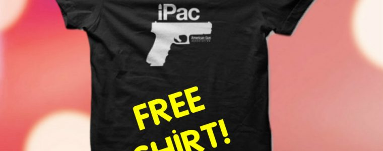 FREE T-Shirt for ALL Florida Gun Supply Followers! Find Out How!