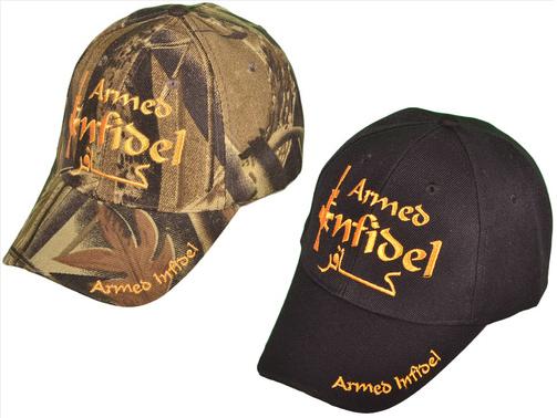 infidel-hat