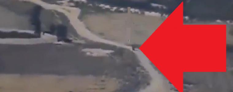 VIDEO: ISIS Guy Forgets Motorcycle Helmet