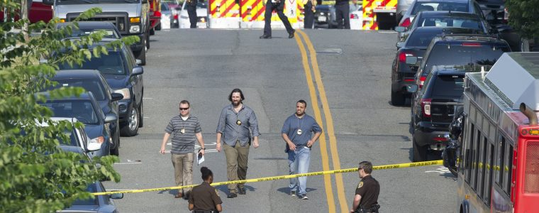 "LISTEN: Gunman wanted to ""Kill as many republicans as possible"""