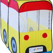 My First School Bus