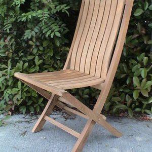 CHF301 Comfort Folding Chair
