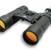 NcStar Compact 10x25 DCF Black Binocular