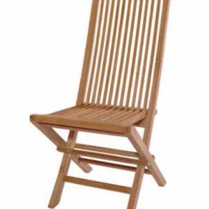 CHF101 Classic Folding Chair