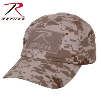 Desert Digital Camo Hat – Rothco