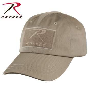 Khaki Hat – Rothco