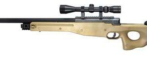 TSD SD96 Airsoft Bolt Action Sniper Rifle - Version2