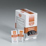 Neomycin single antibiotic ointment pack- 1/32 oz.- 144 per box