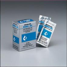 Water Jel® Burn Jel® burn relief- single dose- 3.5 gm pack- 25 per dispenser box