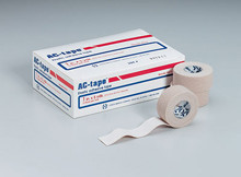 1 in. x5 yd. Elastic adhesive tape roll- 12 per box