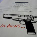 VIDEO: Bride Pulls Gun from Dress: Pulls Trigger at Groom's Head!