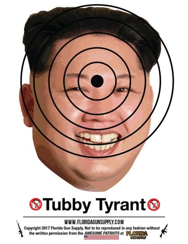 kim-jon-un-target