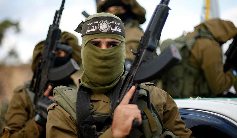ISIS – Florida Gun Supply