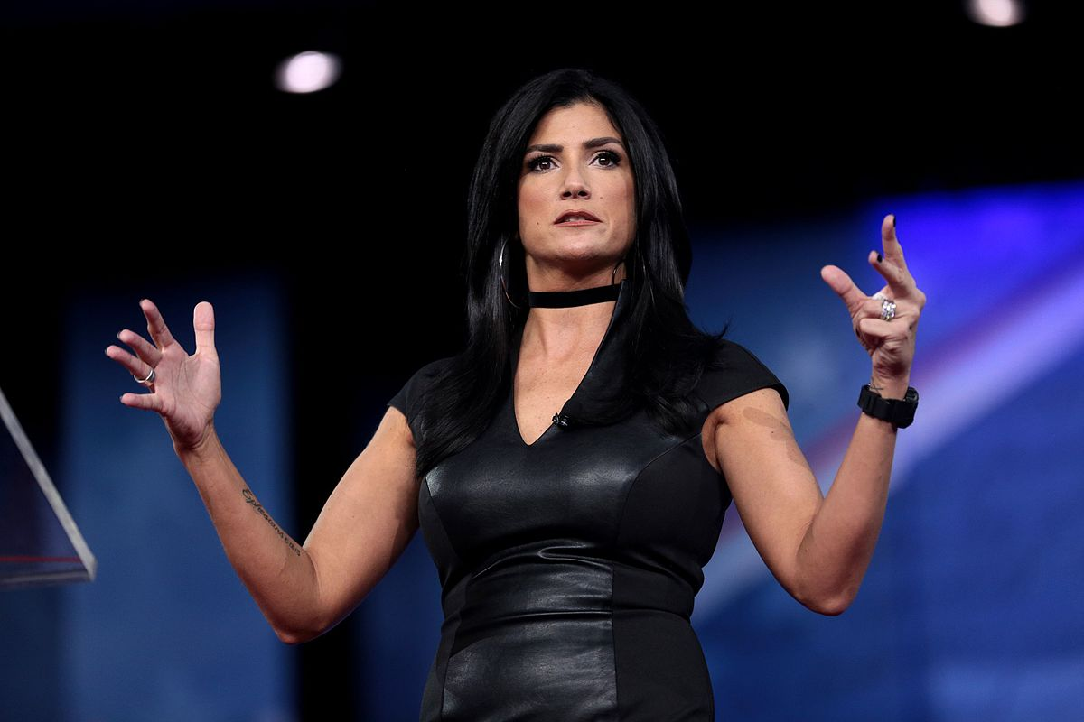 SHOCK: Anti-gun Crowd Almost Attacks Female NRA Spokesperson