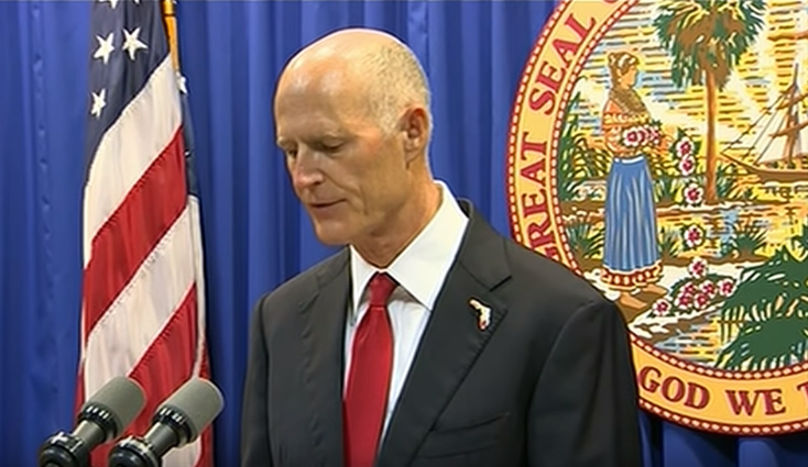 BETRAYAL: Rick Scott's Plan is Worse Than You Think