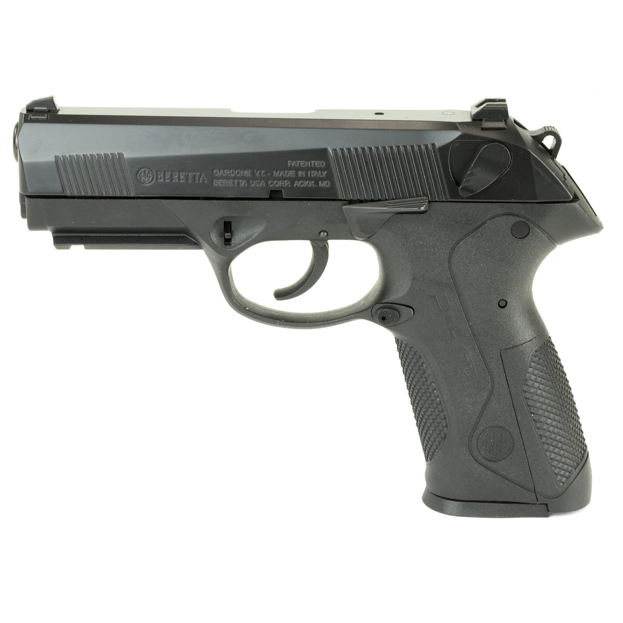 beretta px4 storm 9mm full size 171 � florida gun