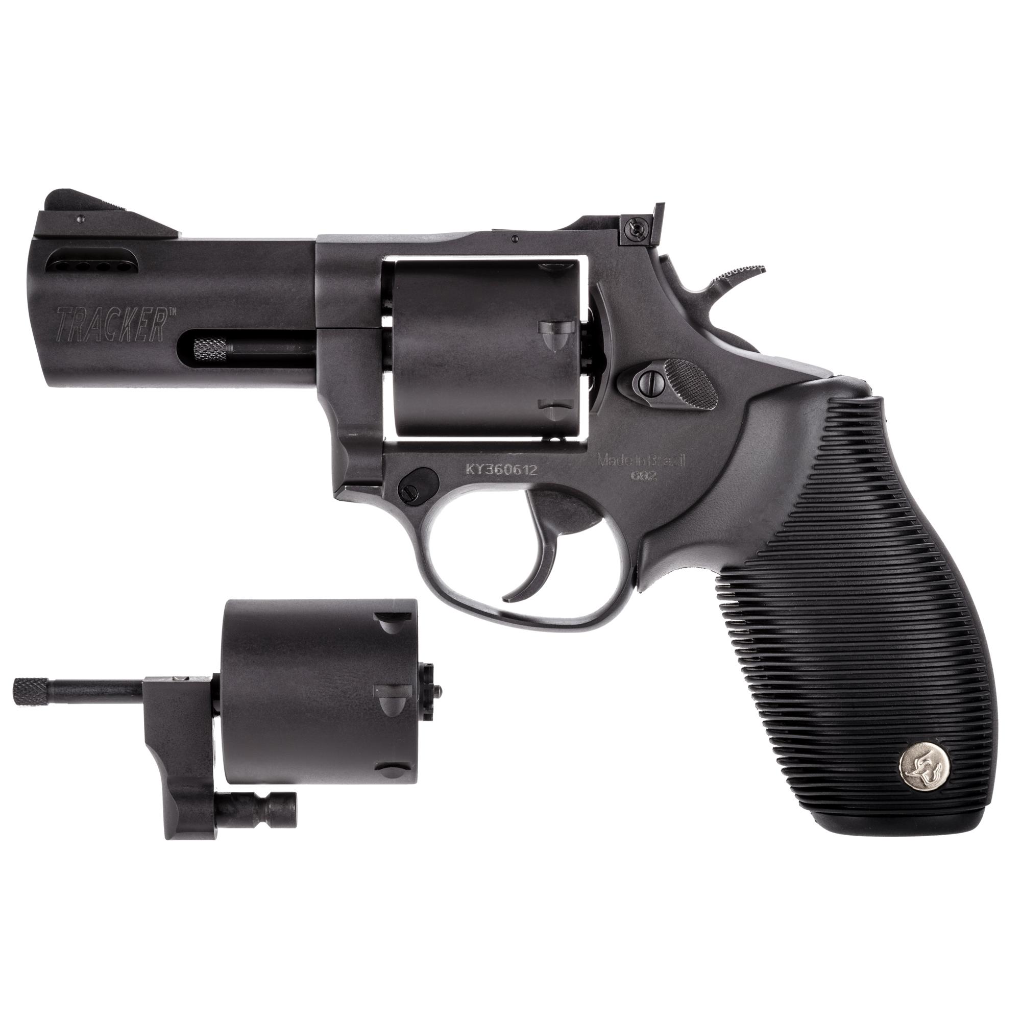 Taurus 692 38-357-9mm 3