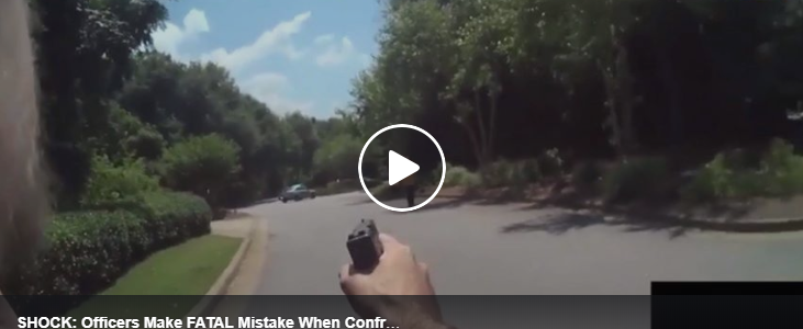 These Cops Made a BIG Mistake…